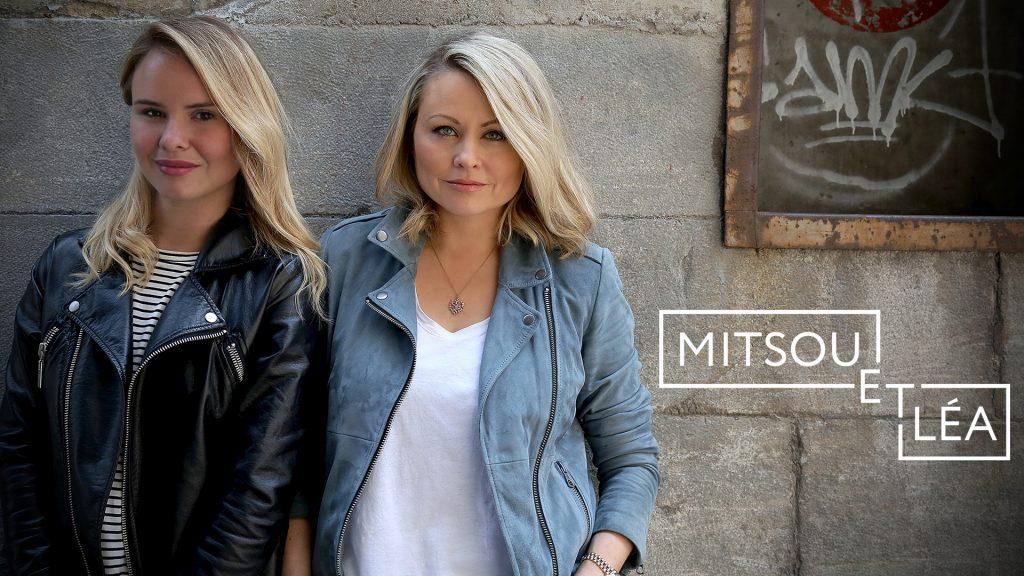 Mitsou et Lea - Image